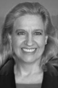 Diana Redeker IntelliSummit 2020 bw